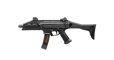 CZ Scorpion EVO3
